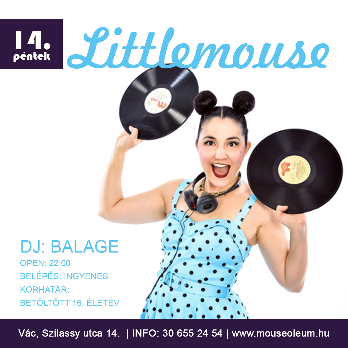LittleMouse Party