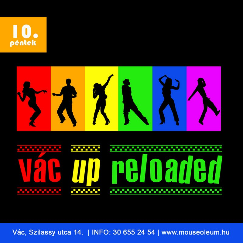 Vác Up Reloaded